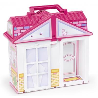 Barriguitas, Mini Casa con asa