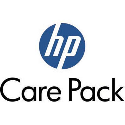 HP Asistencia para impresoras Officejet durante 3 años con sustitución estándar