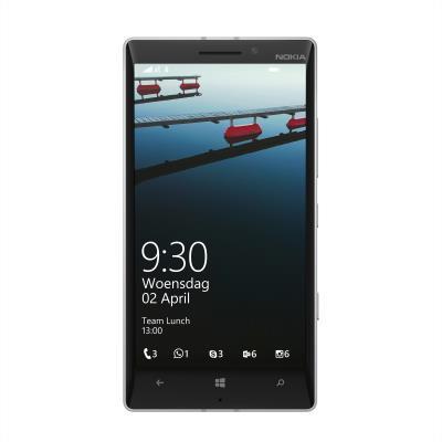 Teléfono móvil Nokia Lumia 930 - Smartphone