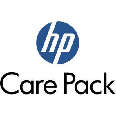 HP Asistencia para impresoras Officejet Pro durante 3 años con sustitución estándar
