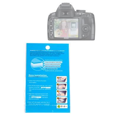 Protector Pantalla LCD Para La Cámara Nikon D3200 Anti Electricidad Estática,Arañazos Y Polvo Para Modelos Por DURAGADGET