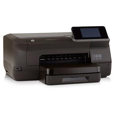 Impresora HP Officejet Pro 251dw - Inyección de tinta