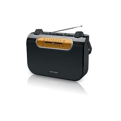 Muse M052R radio