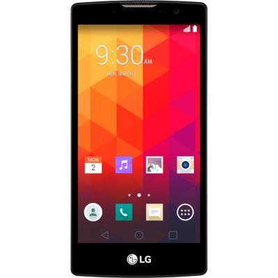 LG SPirit 4G Titan