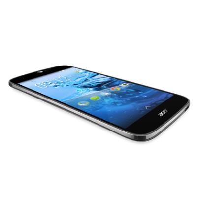 Teléfono móvil Acer Liquid Jade S 4G LTE Cosmic Black 16GB 4G Black - Smartphone