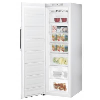 Congelador vertical INDESIT UI8F1CW - NUEVO