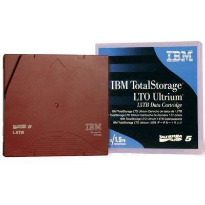 IBM 46X6666 cinta en blanco