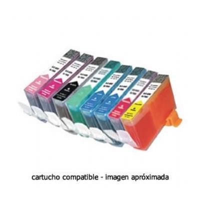 Cartucho Compatible Con Canon Cl-41 Pixma Mp150 1