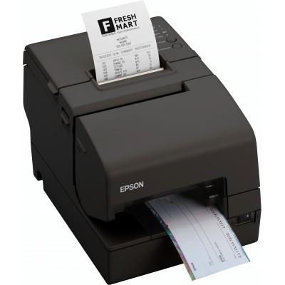 Epson TM-H6000IV (034): Serial, w/o PS, EDG, MICR - POS / impresora móvil
