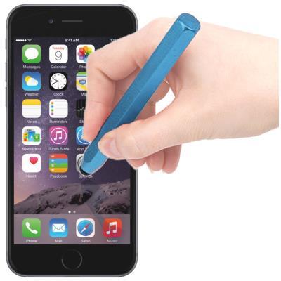 """Lápiz Óptico Azul Para El Nuevo Apple iPhone 6 De 4.7""""/ 6 Plus 5.5"""" - ¡Evite Rayar La Pantalla De Su Valioso Smartphone! - Diseño Exclusivo - ¡Disponi"""