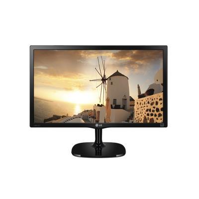 LG 22mp57vq-P - Monitor led ips de 22- (16:9, Resolución 1920 X 1080, Dual Smart Solution)