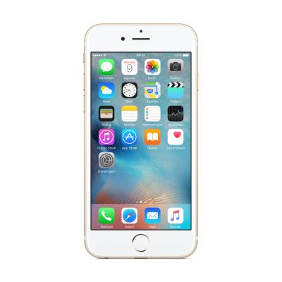 Teléfono móvil Apple iPhone 6s 16GB 4G Gold - Smartphone