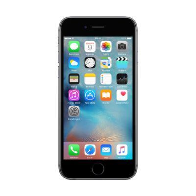 Teléfono móvil Apple iPhone 6s 16GB 4G Grey - Smartphone