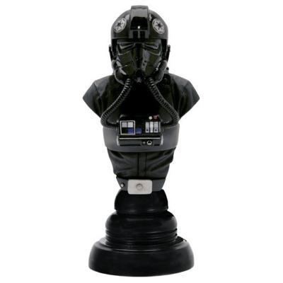 Star Wars Busto Classics tie Fighter Pilot 13 cm