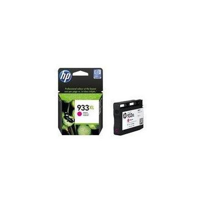 HP Cartucho de tinta magenta Officejet HP 933XL