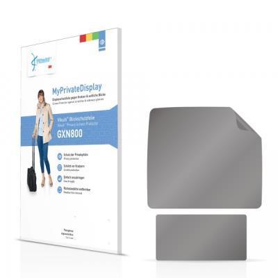 Vikuiti MyPrivateDisplay Protector de Pantalla y privacidad GXN800 de 3M compatible para Nikon D200