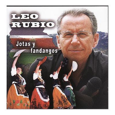 discografia de leo rubio: