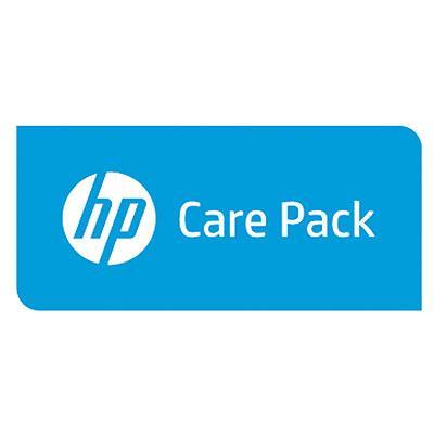 HP 1Y PW NBD - Extensión de la garantía