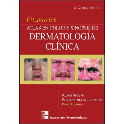 fitzpatrick color atlas of dermatology pdf free download
