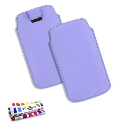 Sweep ORIGINALE Violet de MUZZANO pour LG P990
