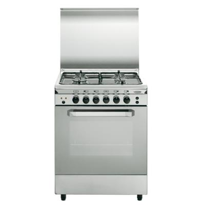 Vitrokitchen UN55IB - Cocina de gas