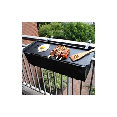 Barbacoa de balc n bbq grill en comprar peque o - Barbacoa de balcon ...