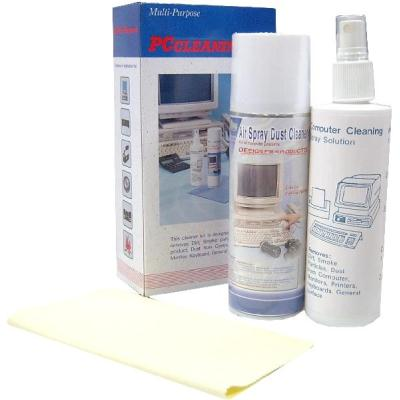 SuperClean PC Cleaning Kit