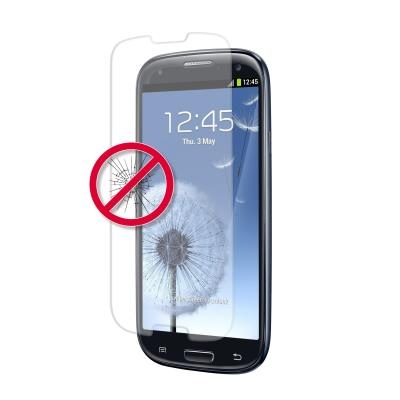 Protector Pantalla Tempered Glass para Samsung Galaxy S3/S3 Neo Puro
