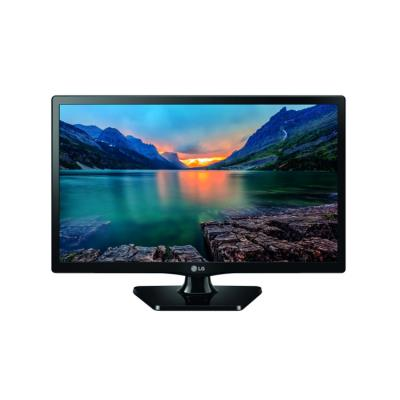 "LG 28MT47D-PZ 28"" Black HD-ready LED display"