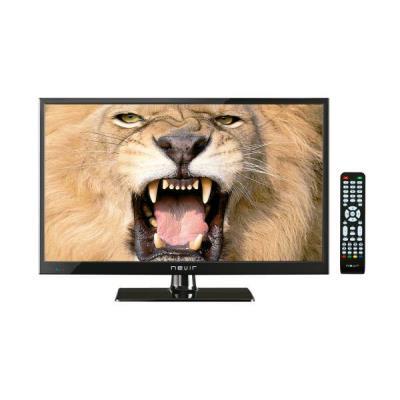 "Tv 22"" Nevir Nvr-7508-22hd-N Fullhd USB HDM"