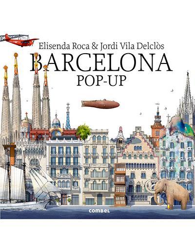Resultado de imagen de Barcelona Pop-up. Elisenda Roca