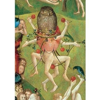 Cuaderno el jard n de las delicias varios autores for El jardin de las delicias significado