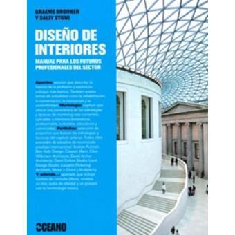 Dise o de interiores manual para los futuros for Libros de diseno de interiores