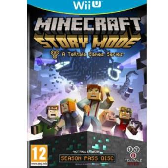 wii code minecraft u mode download story