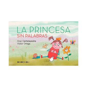 La princesa sin palabras