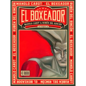 El boxeador