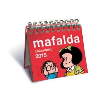 Calendario 2015 Mafalda - Compra Libro - Precio Fnac.es