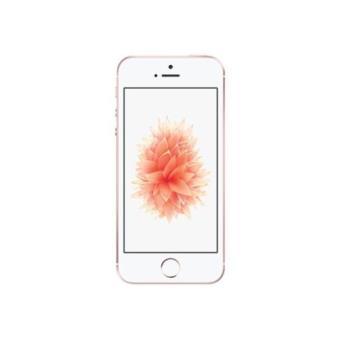 apple iphone se 16 gb oro rosa tel fono libre comprar al mejor precio en. Black Bedroom Furniture Sets. Home Design Ideas