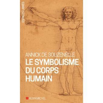 Le symbolisme du corps humain annick de souzenelle for Interieur du corps humain image