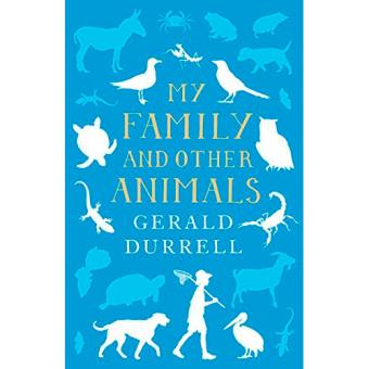 essays my family and other animals Free coursework on animal farm by george orwell from essayukcom,  gaining more power and advantage over the other animals,  family and aristocracy,.