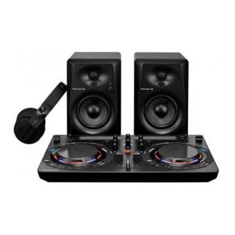 Pioneer dj started pack mesa de mezclas mejor precio en - Mesa dj pioneer ...