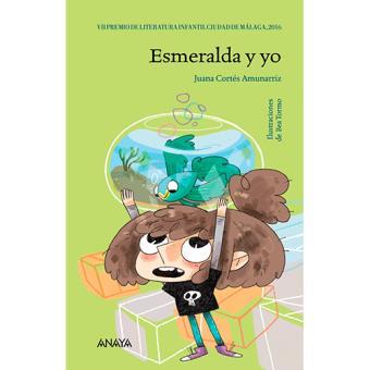Esmeralda y yo