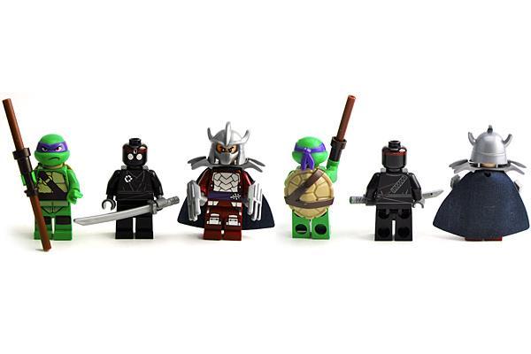 tortue ninja figurine2