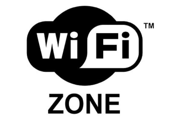 logo wifi gratuit