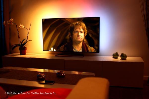 technologie philips ambilight on vous dit tout conseils d 39 experts fnac. Black Bedroom Furniture Sets. Home Design Ideas