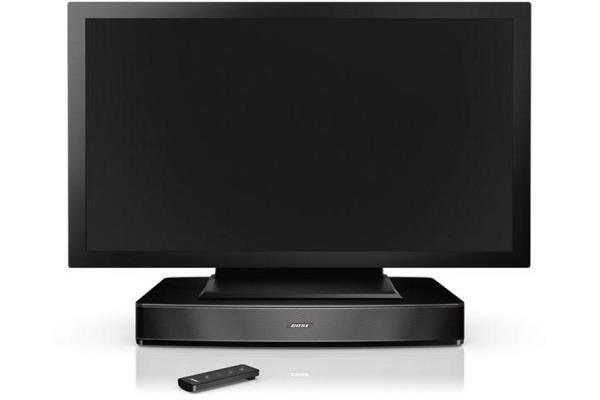 Des enceintes TV plates, il suffisait dy penser  Conseils dexperts -> Tv Enceintes