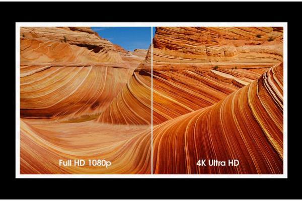 Televiseurs Ultra HD K faut il craquer MAJ Aout  cp w