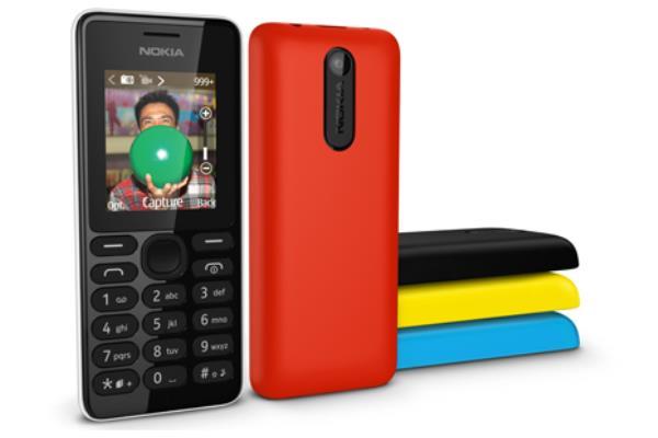 Nokia 108 sur fnac.com