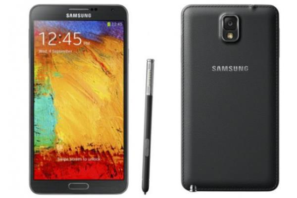 Pack Samsung Galaxy Note  montre connectee Gear le melange du haut de gamme et l avenir cp w