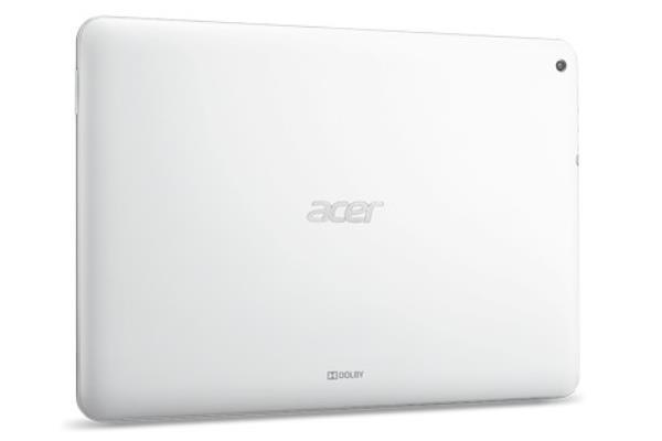 Tablette Acer Iconia A une tablette  low cost et seduisante cp w